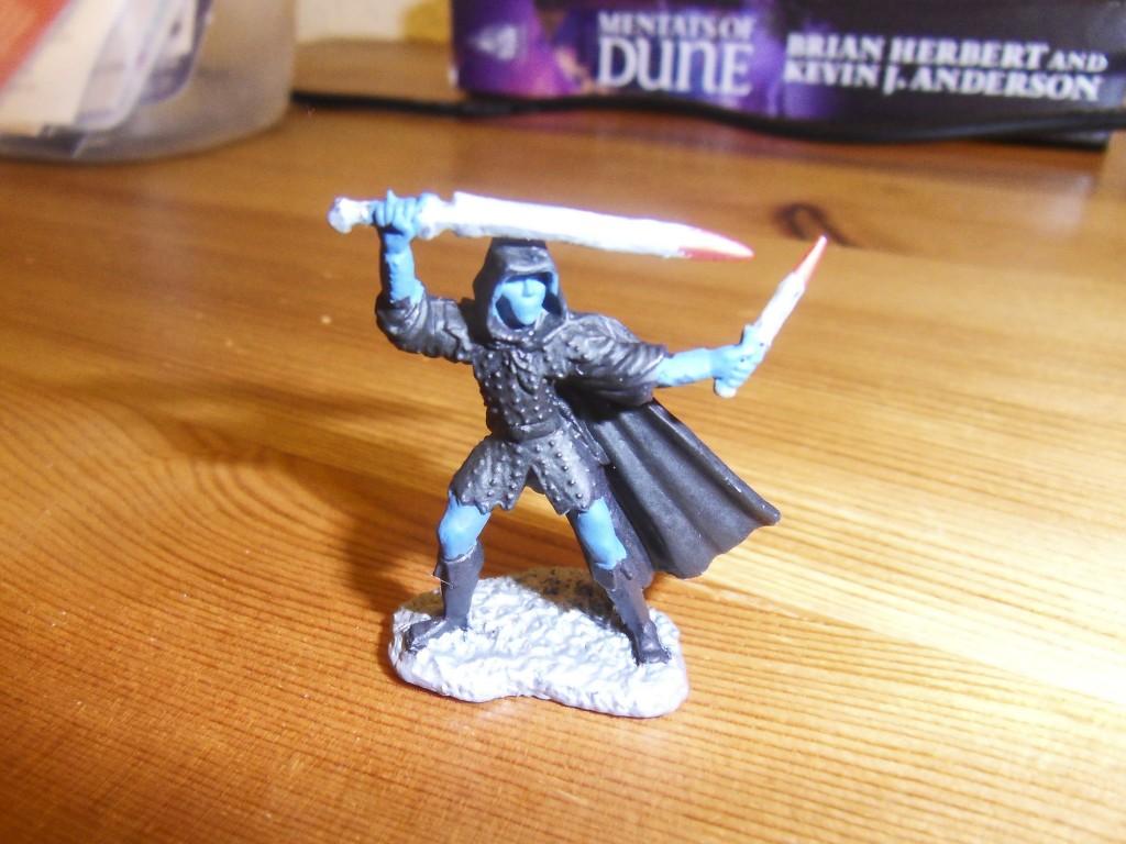 Reaper Bones Miniature 1