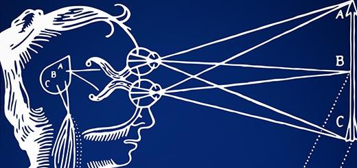Rene Descartes Dualism Diagram