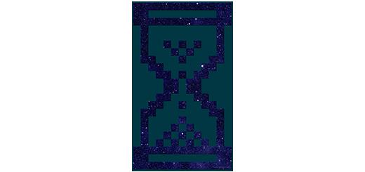 Starfield Hourglass