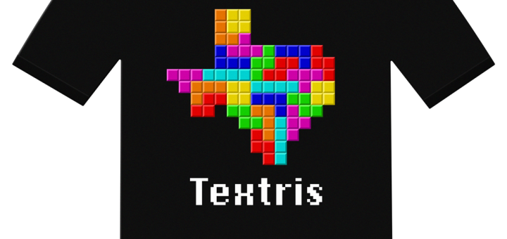 Textris Tee-Shirt