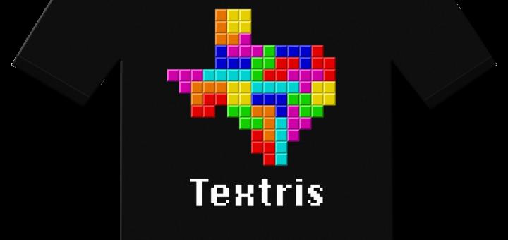Textris Tee-Shirt