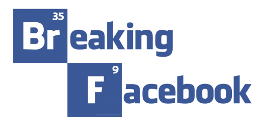 Breaking Facebook