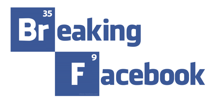 Breaking Facebook