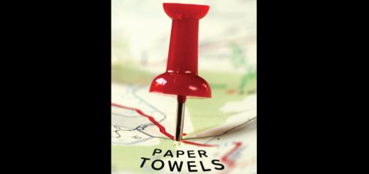 John Green Paper Towels
