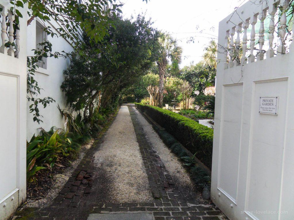 Charleston Alleys 03