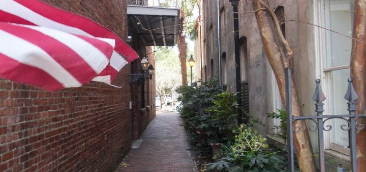Charleston Alleys 04