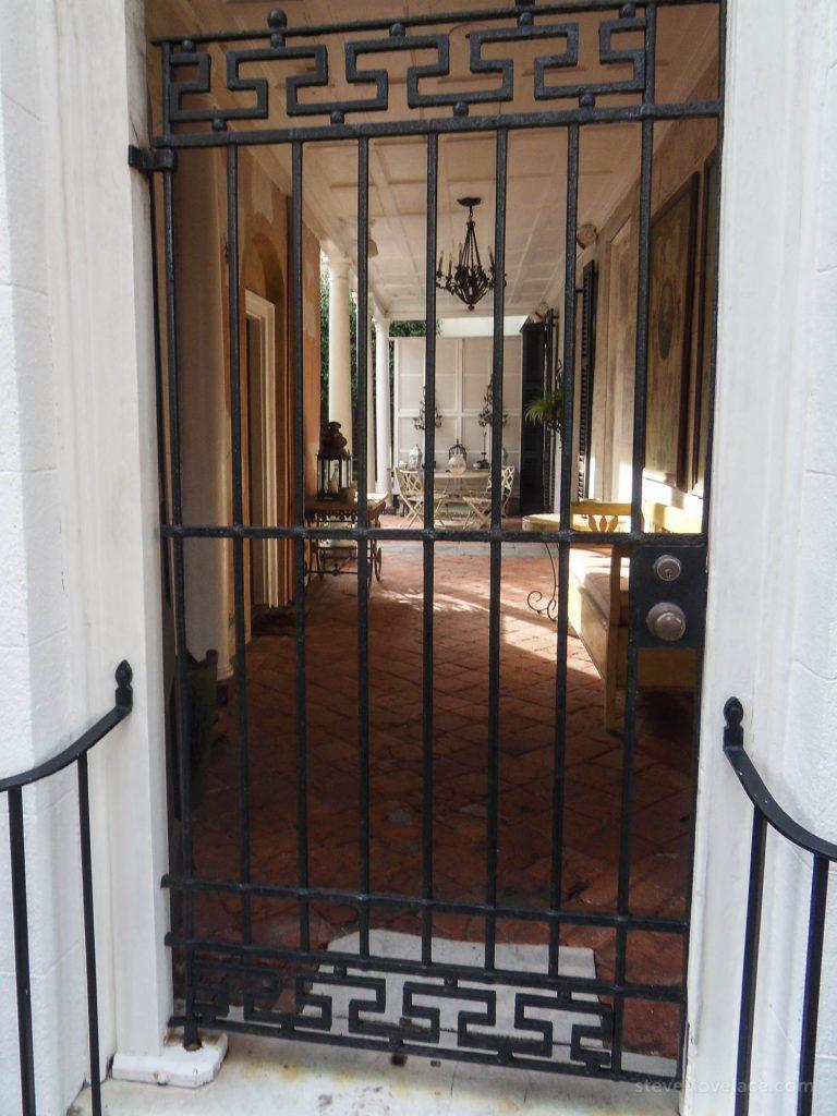 Charleston Alleys 06