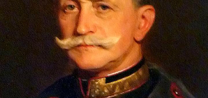 Conrad von Hotzendorf Scumbag Hat