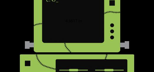 Frankenstein Computer
