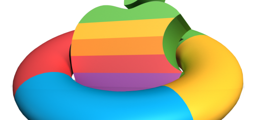 Microsoft Saved Apple