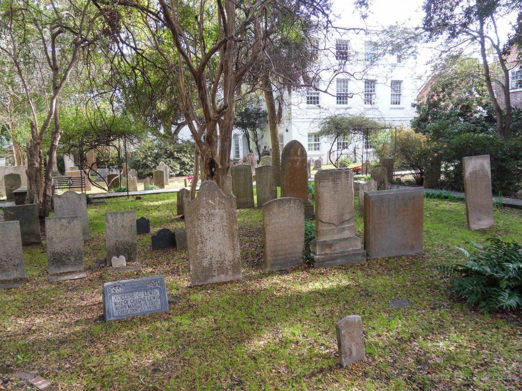 Charleston Cemeteries 03