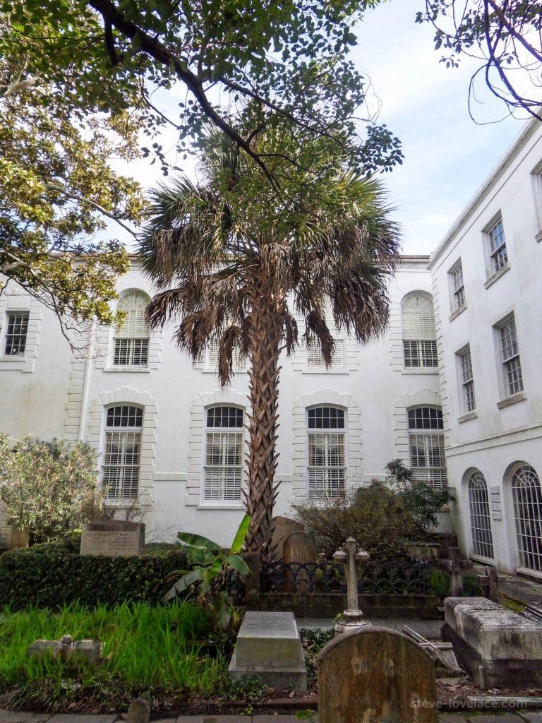 Charleston Cemeteries 05