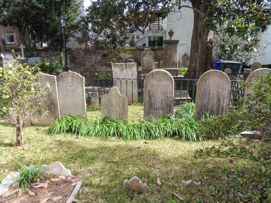 Charleston Cemeteries 06