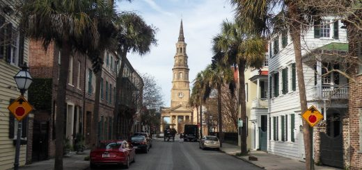 Charleston Churches 03