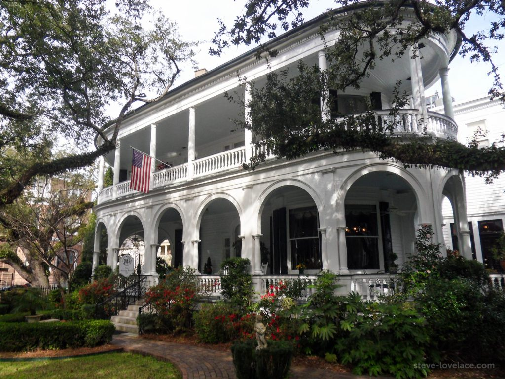 Charleston Houses 01