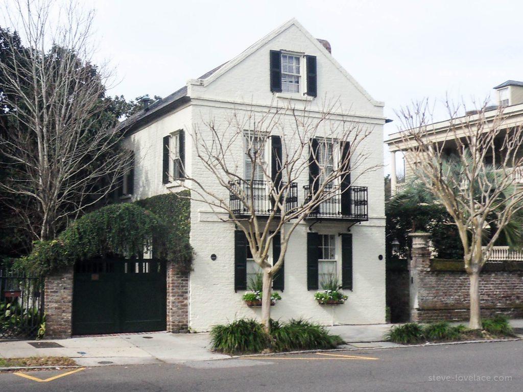 Charleston Houses 02