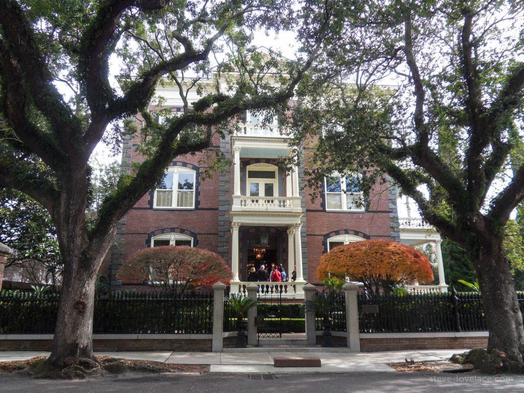 Charleston Houses 03