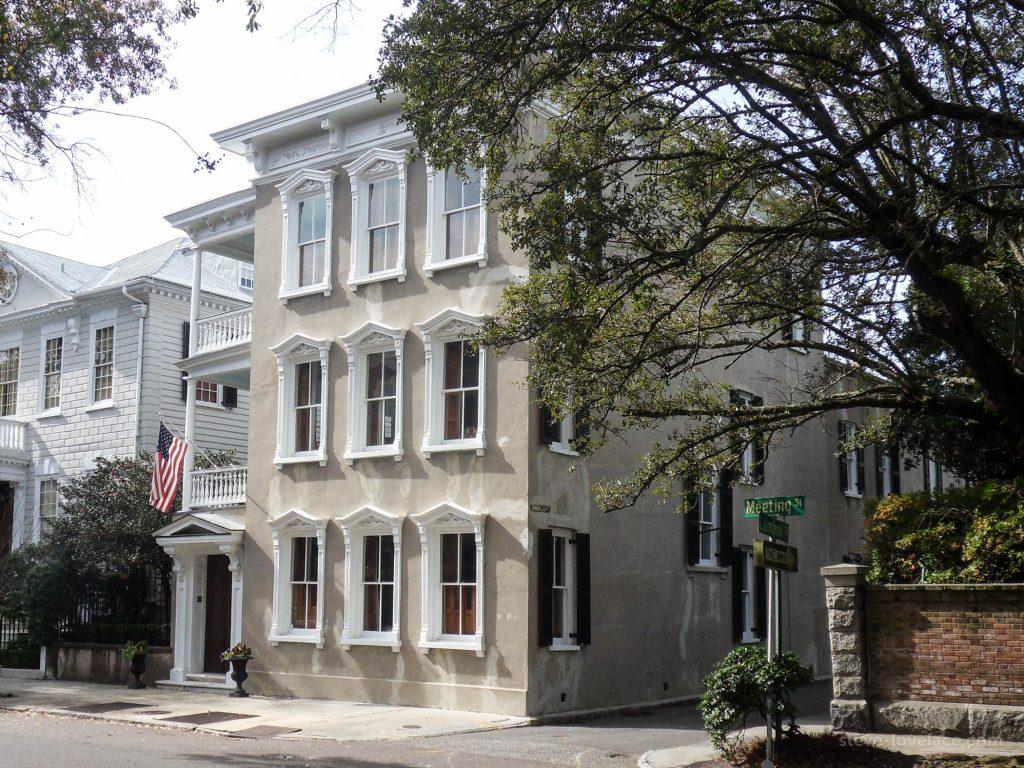 Charleston Houses 04