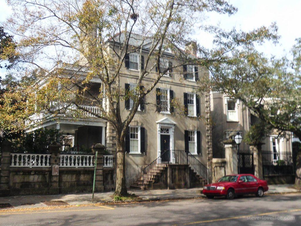 Charleston Houses 05