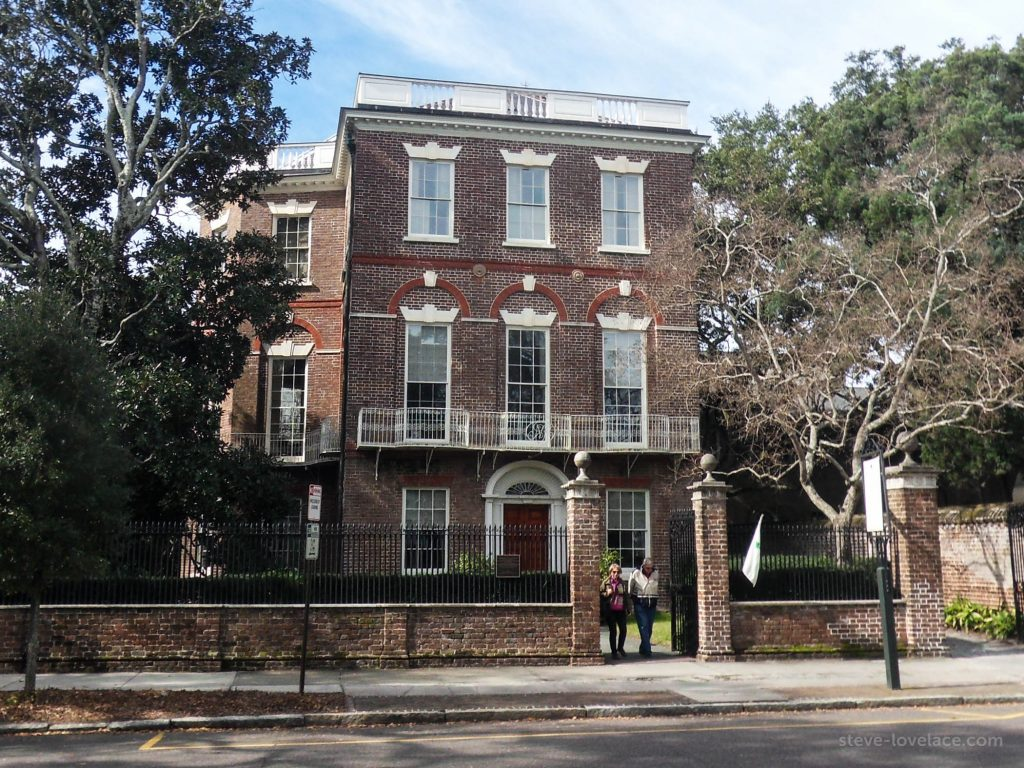 Charleston Houses 06