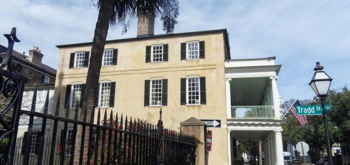 Charleston Houses 07