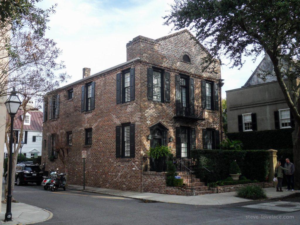 Charleston Houses 08