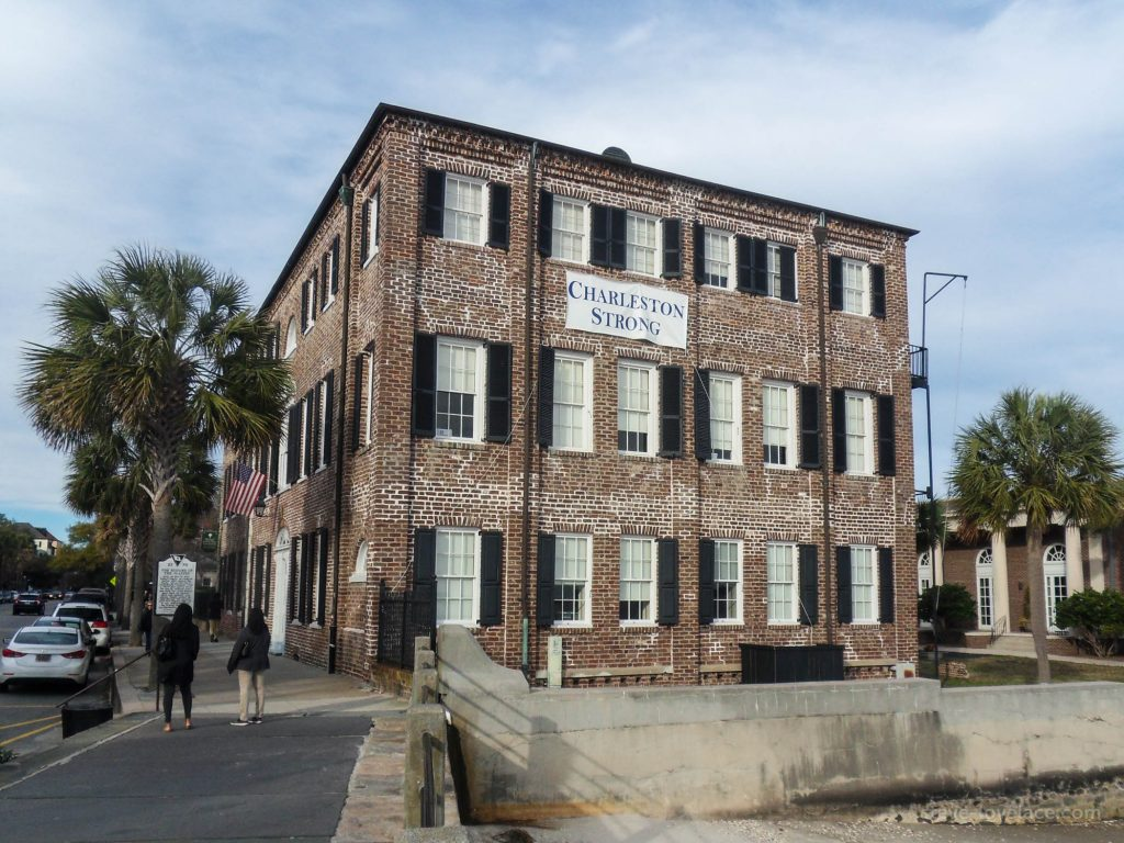 Charleston Houses 09