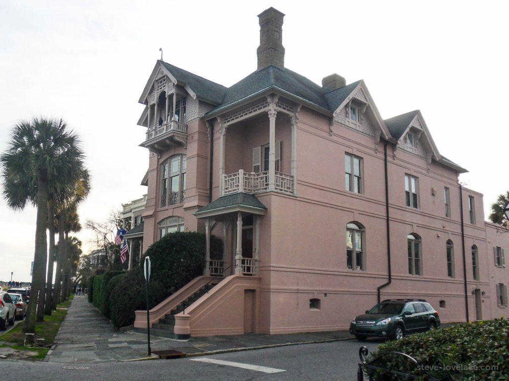 Charleston Houses 10