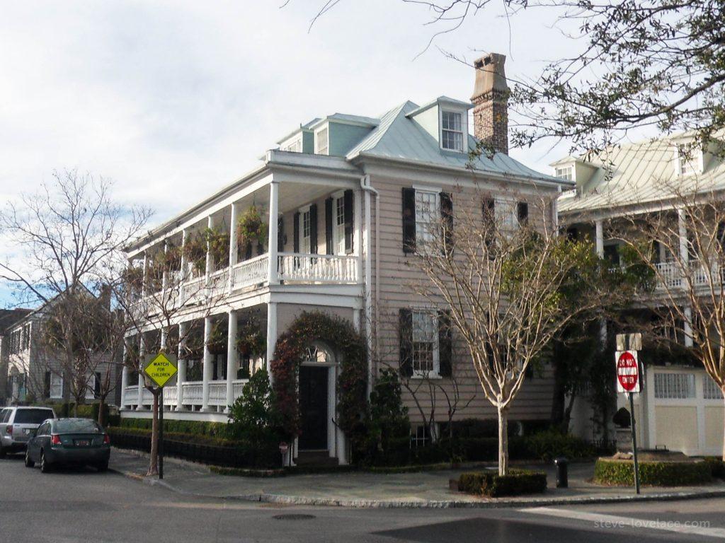Charleston Houses 11