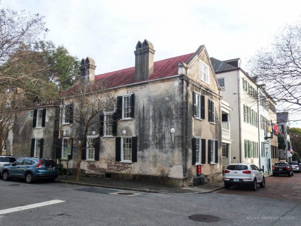Charleston Houses 12