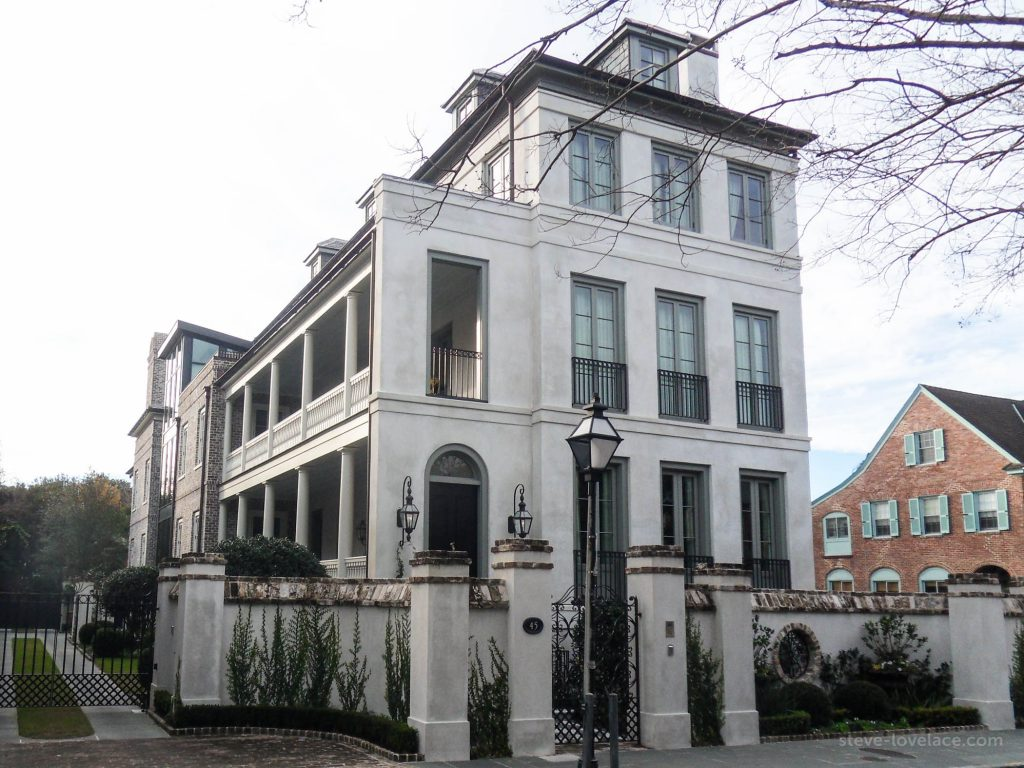Charleston Houses 13