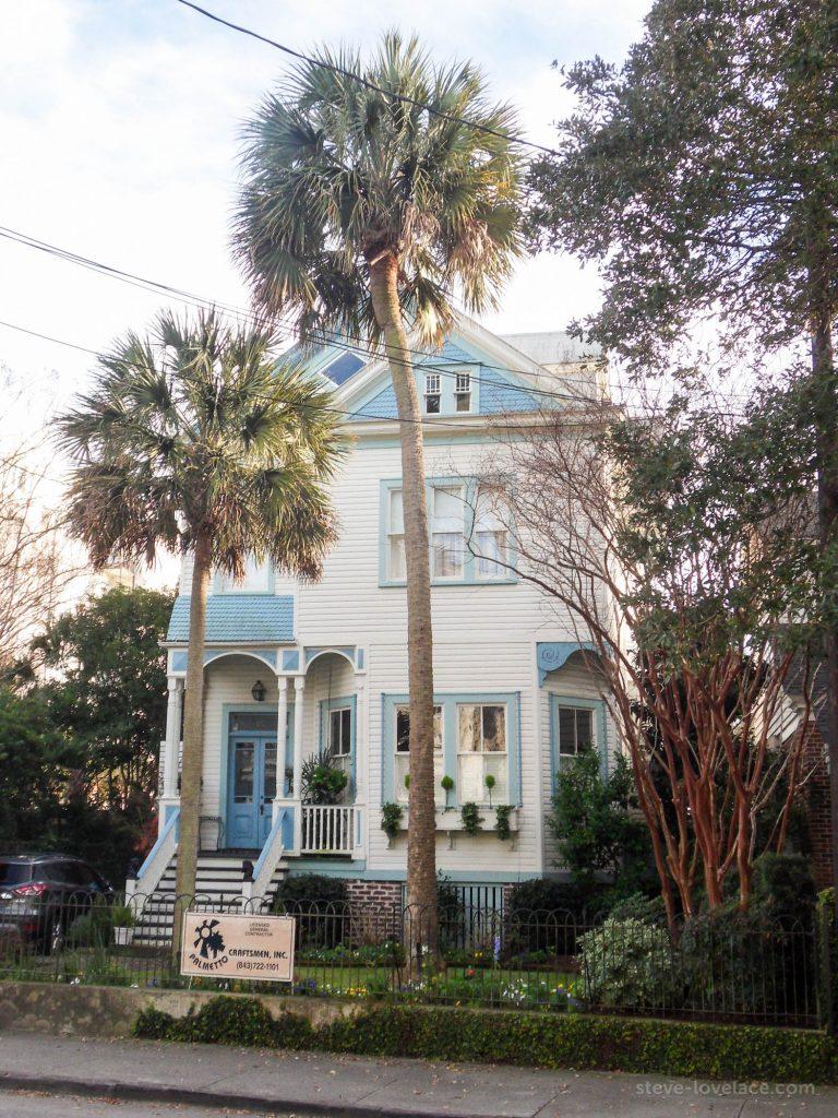 Charleston Houses 15