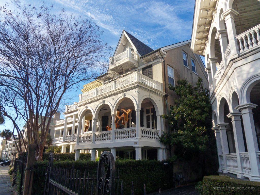 Charleston Houses 16
