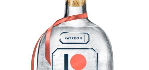 Steve Lovelace Patreon Bottle