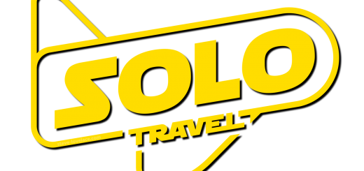 Solo Travel Logo