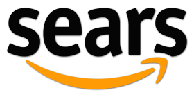 Sears Amazon Logo
